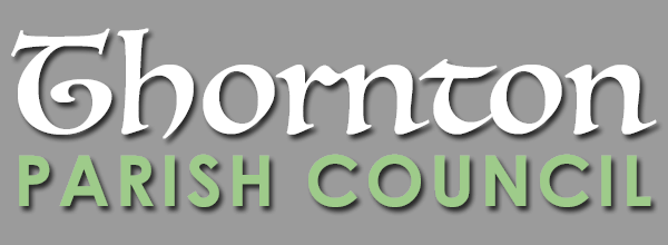 Thornton Parish Council Website